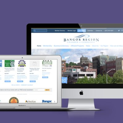 Bangor Region Chamber of Commerce on a variety of devices